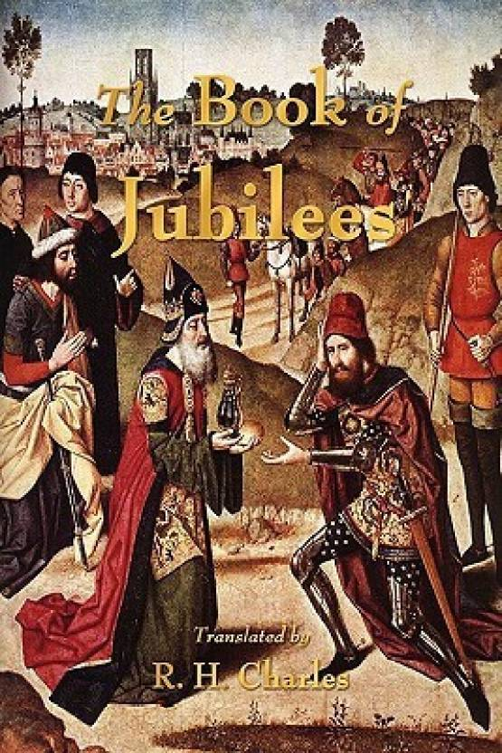 The book of jubilees or the little genesis buy the book of the book of jubilees or the little genesis fandeluxe Image collections