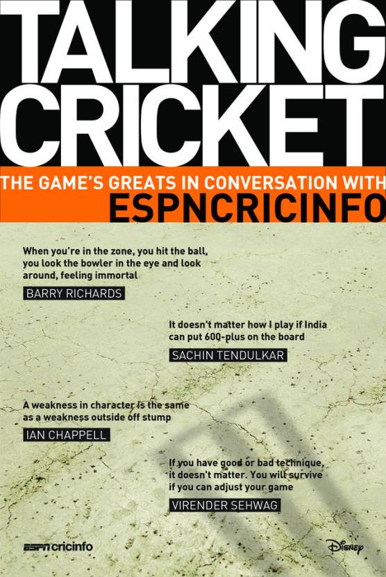 Talking Cricket