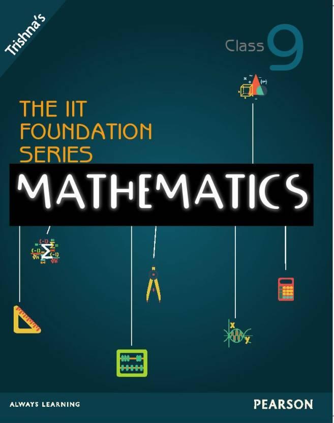 Iit foundation series mathematics class 9 buy iit foundation iit foundation series mathematics class 9 fandeluxe Image collections