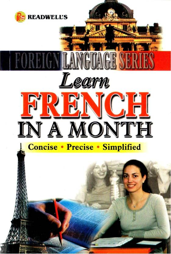 Learn French in a Month