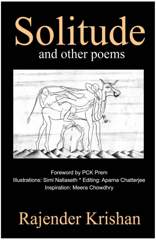 Solitude : And Other Poems