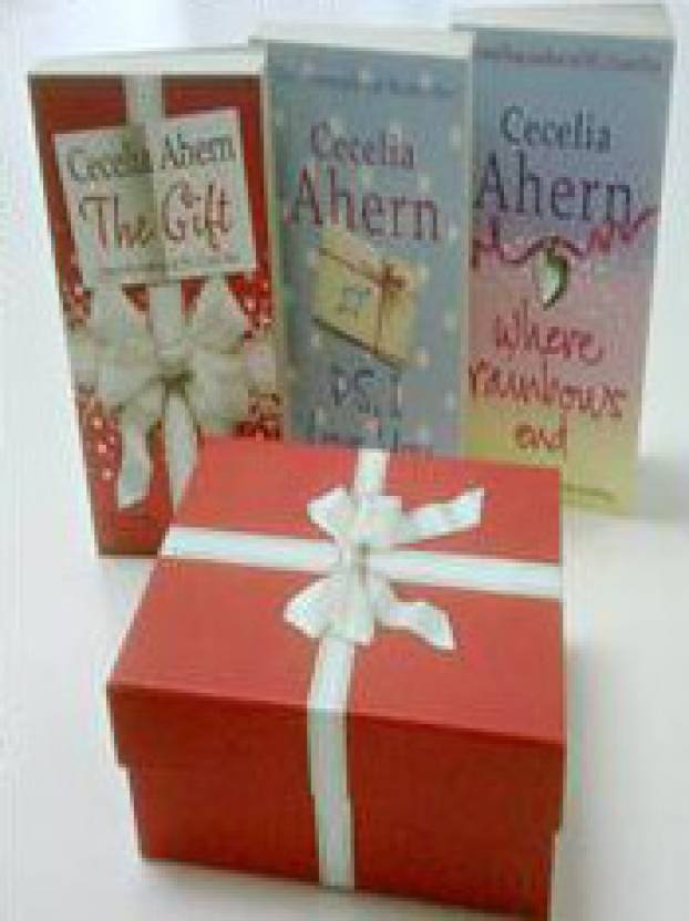 THE GIFT BOX : PS I Love You / Where Rainbows End / The Gift