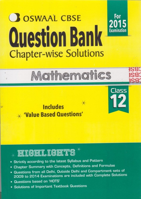 value based questions for mathematics class