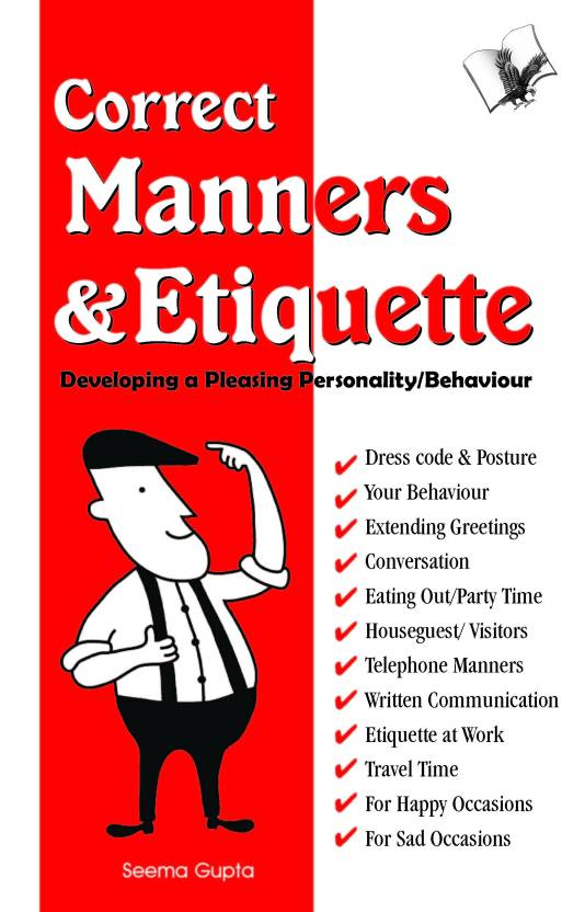 conversational etiquette and guidelines We spoke to career coach barbara pachter for the 10 etiquette rules you need to know when attending a meeting or conference.