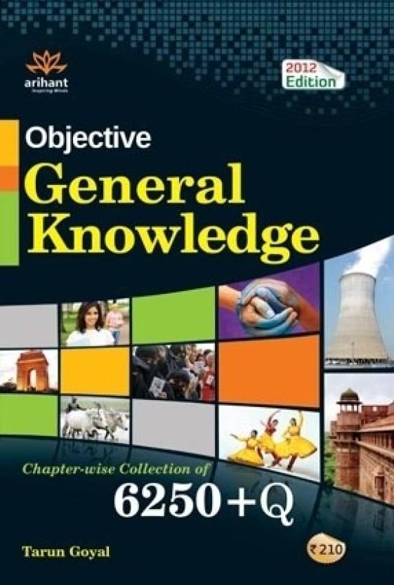 Arihant General Knowledge 2013 By Tarun Goyal Pdf