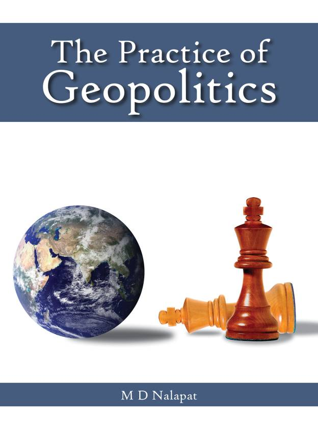 The Practice of Geopolitics