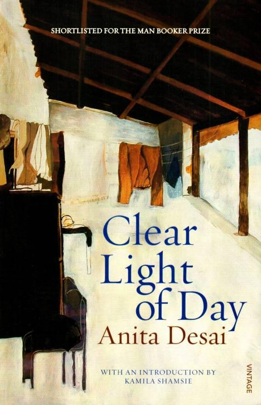 Clear Light Of Day price comparison at Flipkart, Amazon, Crossword, Uread, Bookadda, Landmark, Homeshop18