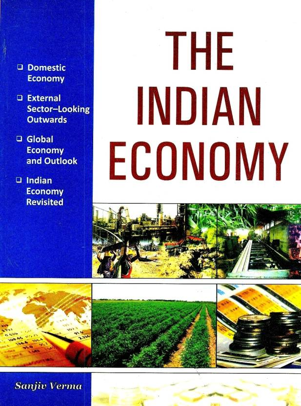 The Indian Economy 1st  Edition