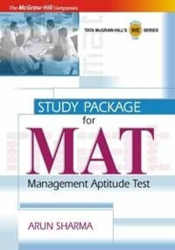 Study Package for MAT 1st Edition