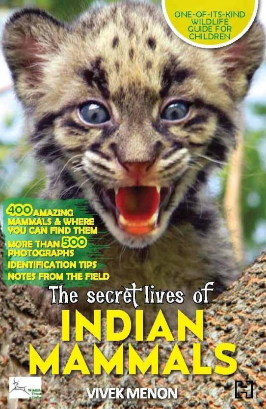 The Secret Lives of Indian Mammals