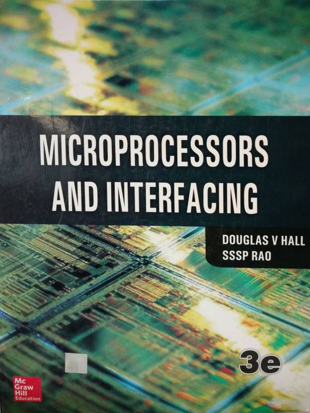 Microprocessors and Interfacing 3 Edition: Buy