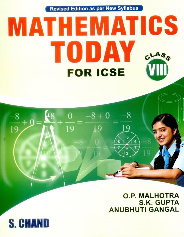 mathematics today 8 icse 1 edition buy mathematics today 8 icse rh flipkart com
