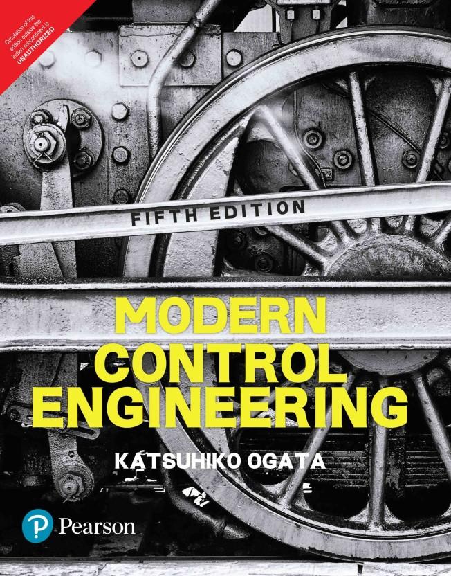 Ogata Control System Book Pdf