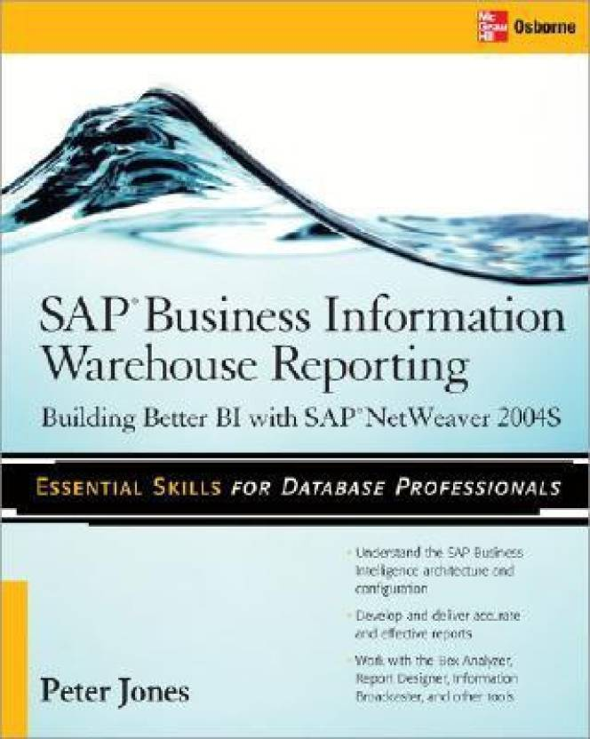 SAP Business Information Warehouse Reporting: Buy SAP Business