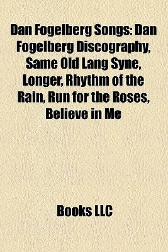dan fogelberg songs dan fogelberg discography same old lang syne longer rhythm - Dan Fogelberg Christmas Song