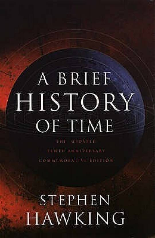 A Brief History Of Time - Buy A Brief History Of Time by