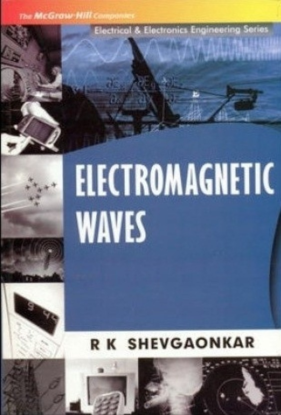 Electromagnetic Waves By R Shevgaonkar Pdf -