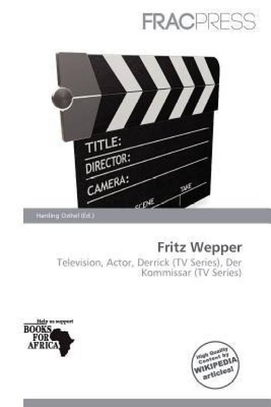 fritz wepper wikipedia