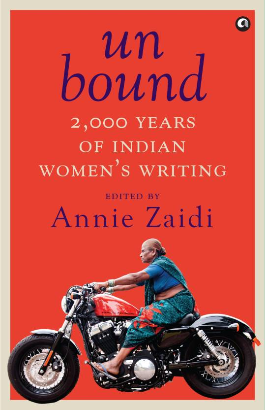 Unbound : 2000 Years of Indian Women's Writing
