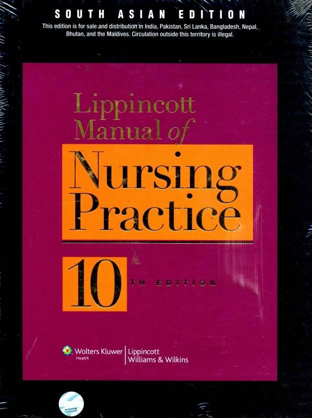 Lippincott manual of nursing practice | ebay.