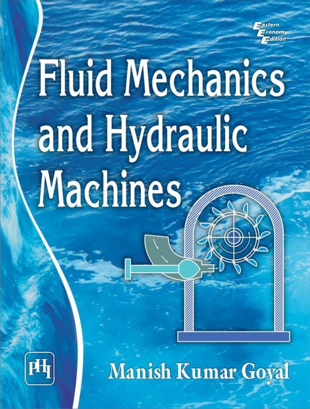 Fluid Mechanics And Hydraulics Machines Manual User Guide Manual