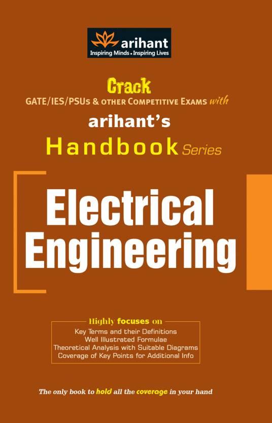 Handbook Series of Electrical Engineering