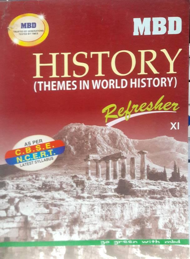 mbd history 11th cassl