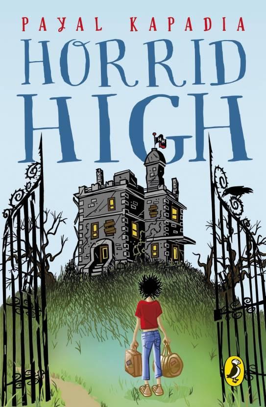 Horrid High