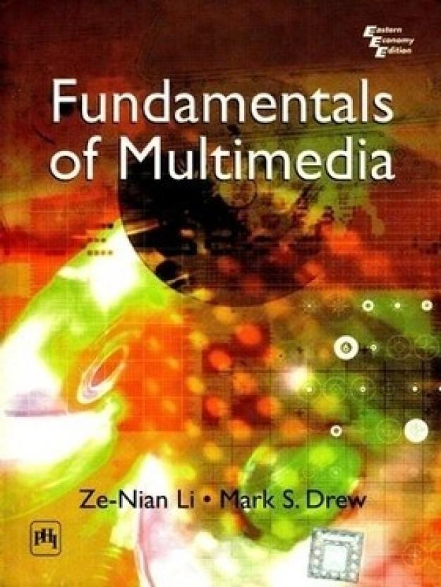 Fundamentals Of Multimedia Book