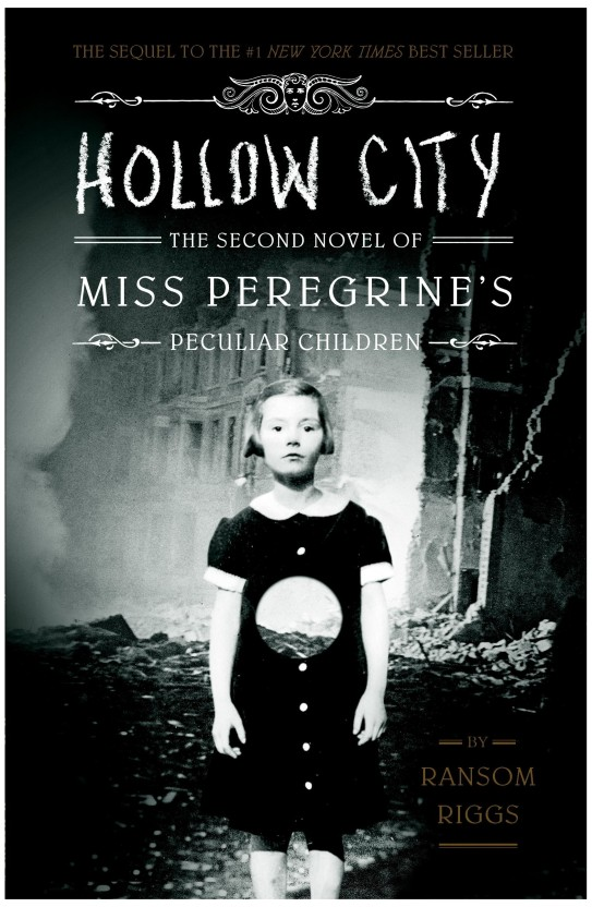 HOLLOW CITY MISS PEREGRINE DOWNLOAD
