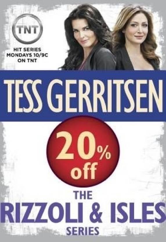 The Rizzoli & Isles Series 9-Book Bundle: Buy The Rizzoli & Isles