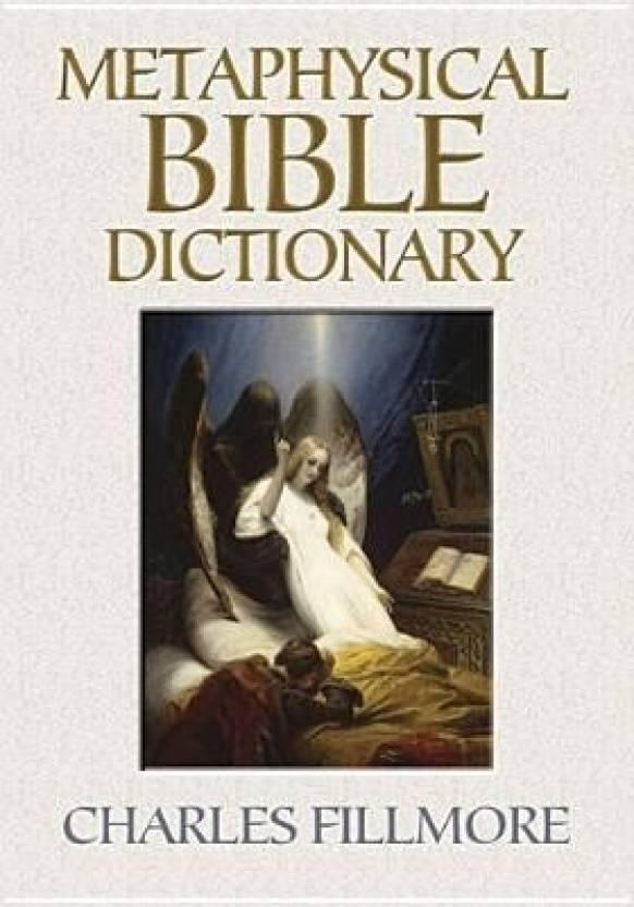 Metaphysical Bible Dictionary: Buy Metaphysical Bible