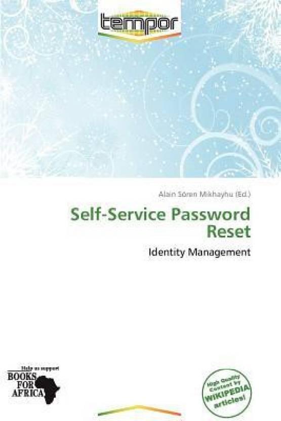 Self-Service Password Reset: Buy Self-Service Password Reset by