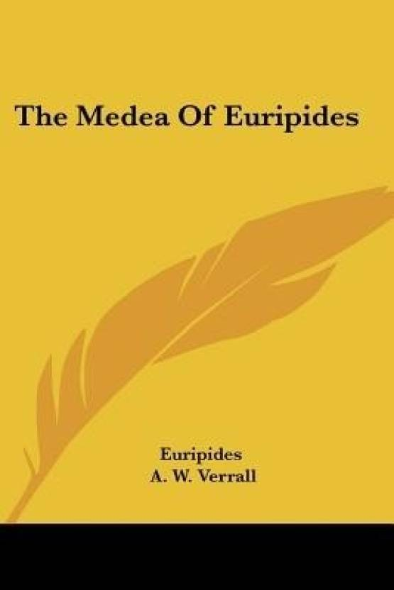 a paper on medea a play by euripides