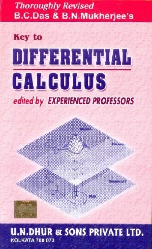 Integral Calculus By Das And Mukherjee Pdf