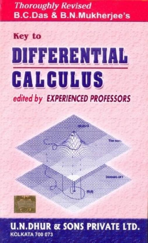 Integral Calculus By Das And Mukherjee Pdf