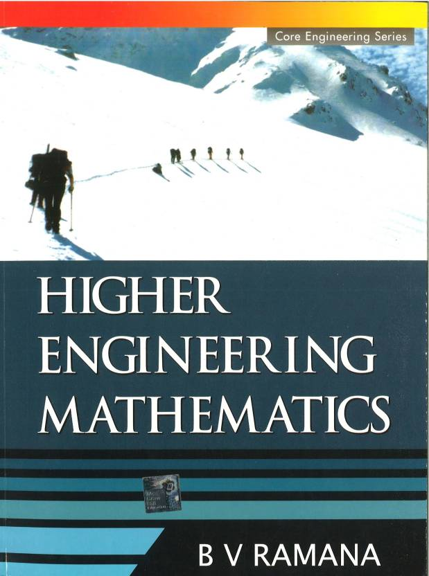 Higher Engineering Mathematics 1st  Edition