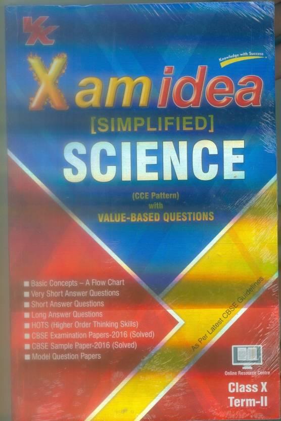Xam idea 20 plus cbse sample paper hindi course a class 10 for.