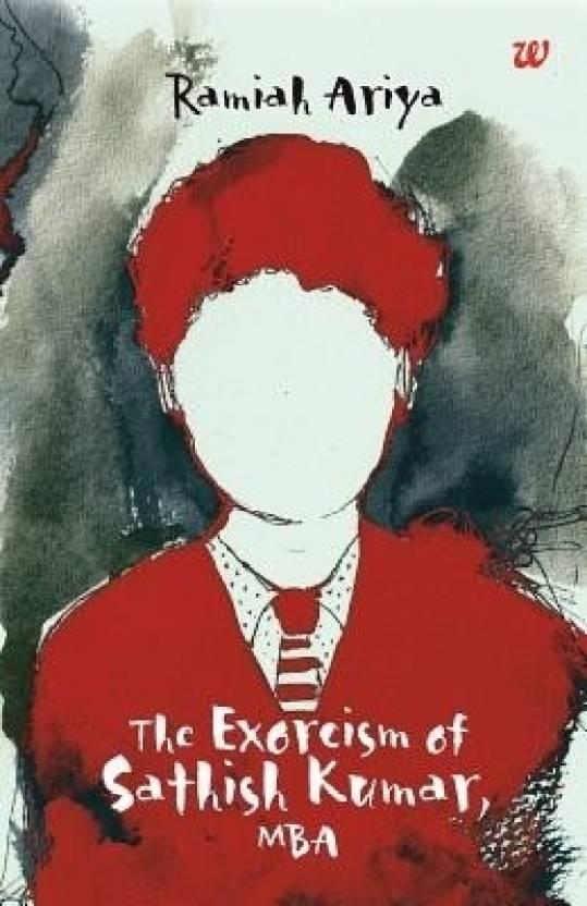 The Exorcism of Sathish Kumar, MBA