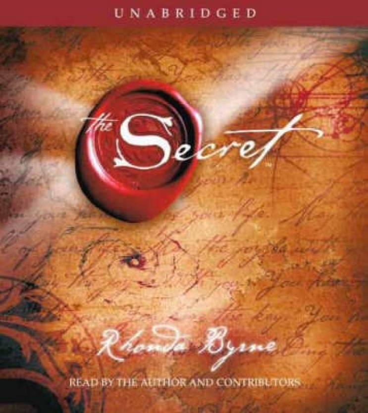 The Secret (Unabridged, 4-CD Set)