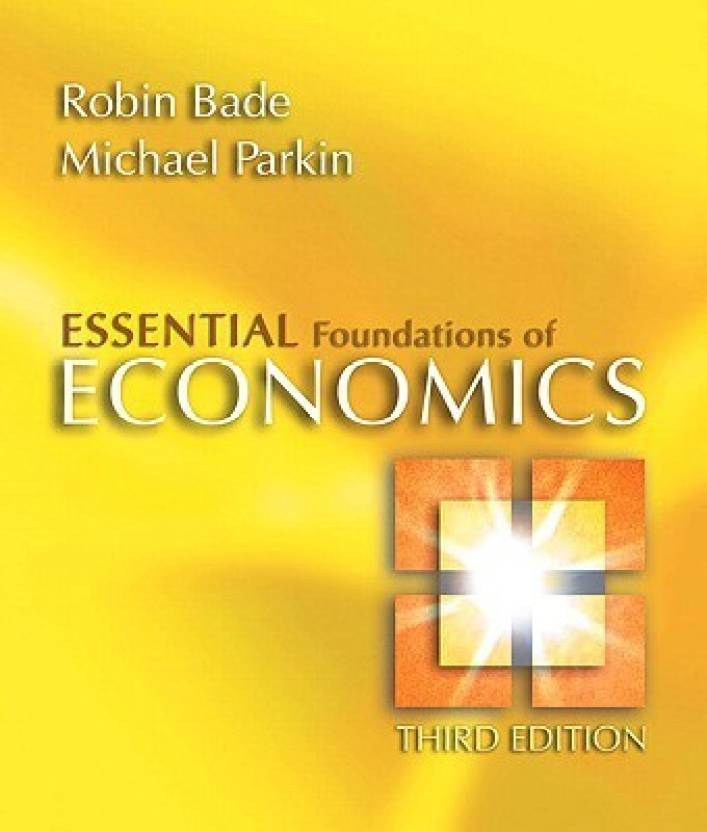 Student Value Edition for Essential Foundations of Economics plus