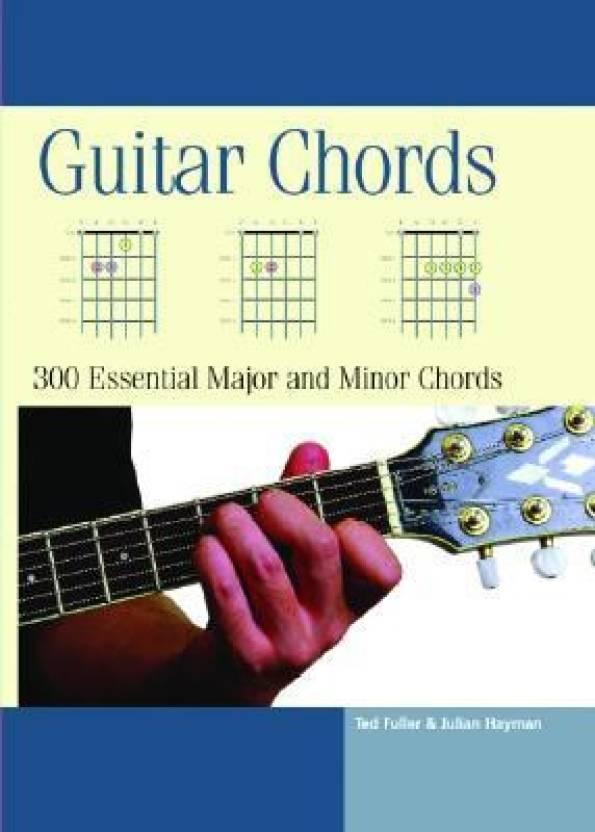 Guitar Chords 150 Essential Major And Minor Chords Buy Guitar
