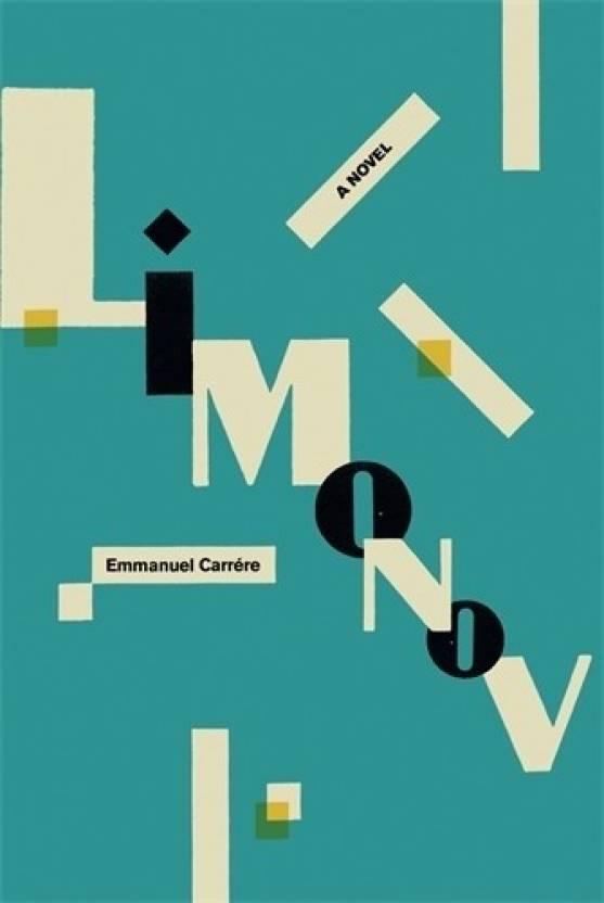 Limonov: A Novel