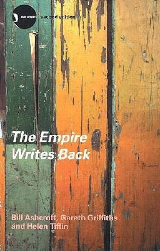The Empire Writes Back 2 2nd  Edition