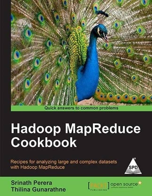 Hadoop MapReduce Cookbook 1 Edition