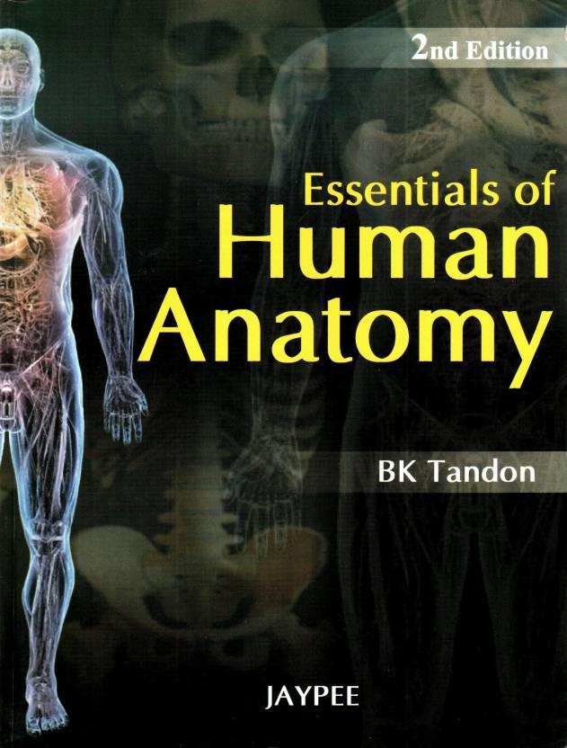 Essentials Of Human Anatomy 2nd Edition Buy Essentials Of Human