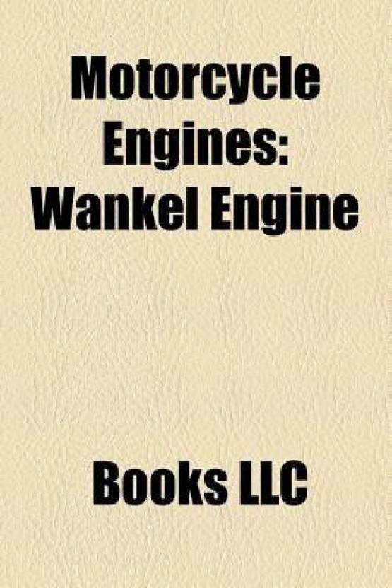Motorcycle Engines: Rotary Engine, Wankel Engine, Two-Stroke