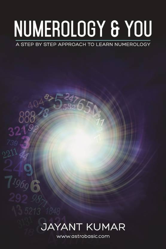 Numerology & You : A Step By Step Approach To Learn Numerology: Buy