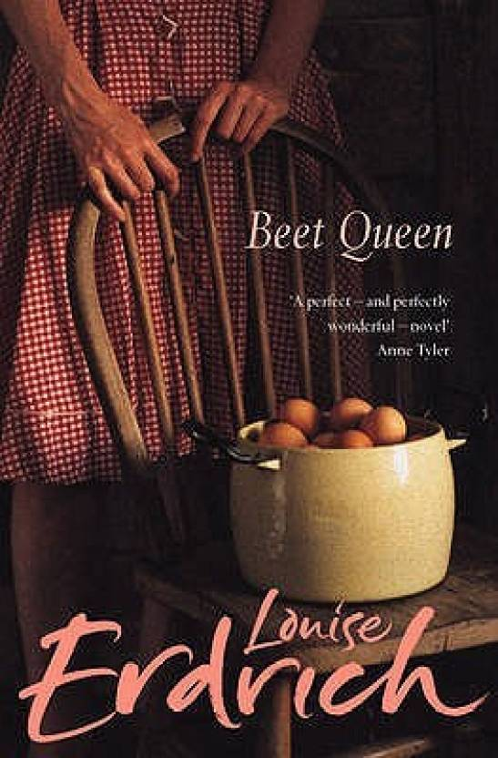 a reading report on the beet queen a book by louise erdrich
