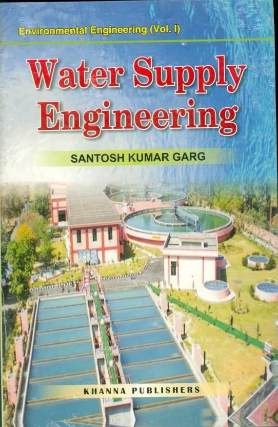 Water Supply Engineering 28 Edition